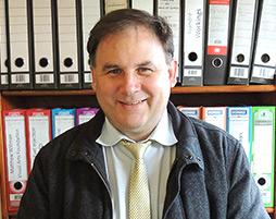 Rob Scott (C.A.S.A.)(R.A.)