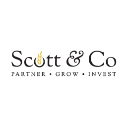 Scott & Co Logo