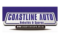 Coastline Auto Pinetown Logo