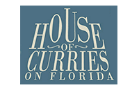 House Of Curries Durban Florida Road Logo