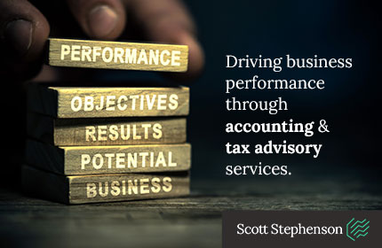 Tax Advisory & Accounting Services Westville